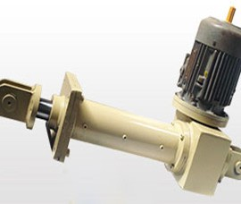 actuator linear ct series