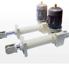 actuator-motorised-screw-jack