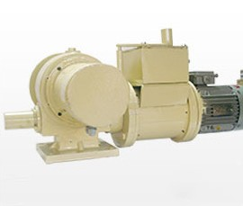 actuator rotary qtr series